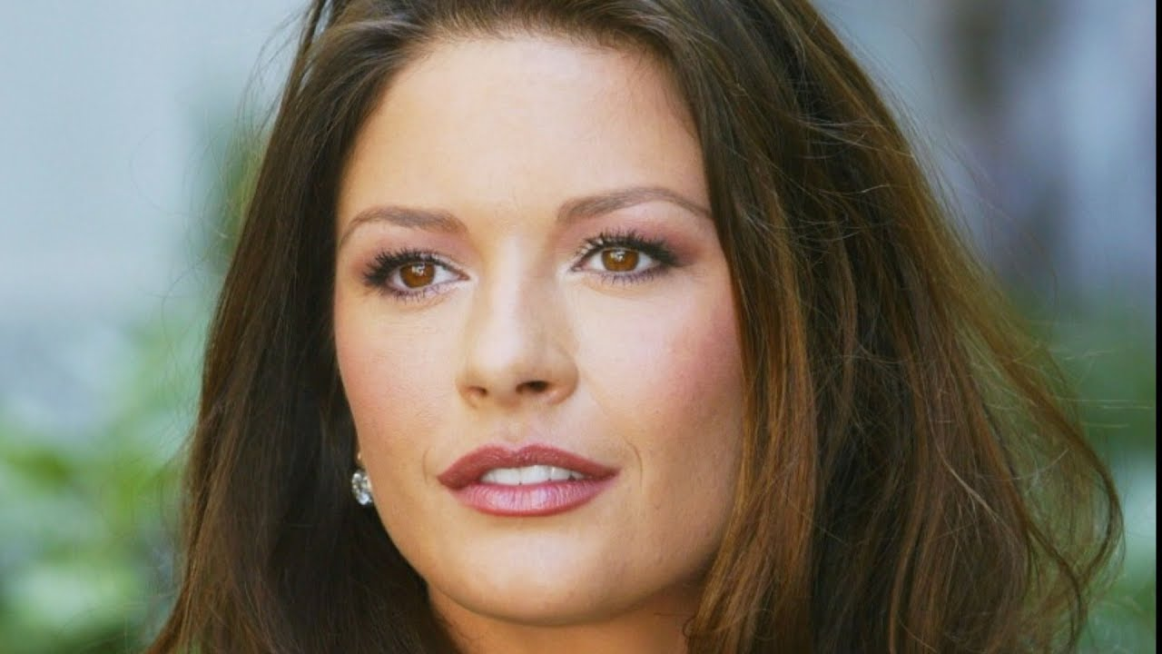 Catherine Zeta-Jones naked (39 photo), Sexy, Paparazzi, Feet, butt 2006