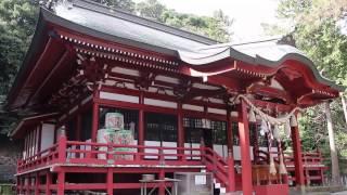 御前崎 桜ヶ池 池宮神社 2017