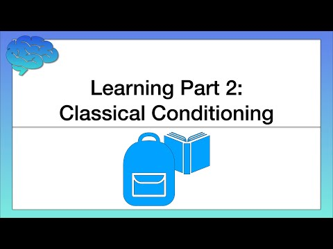 what-is-classical-conditioning?-how-we-learn