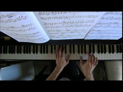 RCM Piano 2015 Grade 8 Study No.13 Tarenghi Dance of the Marionettes by Alan