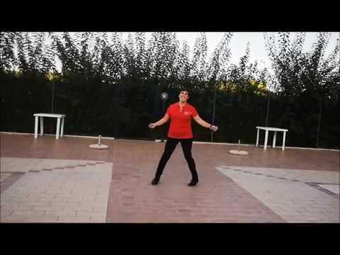 Maitre GIMS - Lo Mismo ft. Alvaro Soler - Coreografia Marina SoleLuna Dance