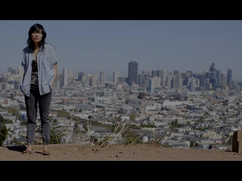Thao & The Get Down Stay Down's Interview - The JanSport Bonfire Sessions