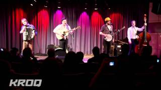 "Mumford And Sons - ""Sigh No More"" Live From The GRAMMY Museum at LA Live"