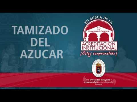 Tamizado del azucarиз YouTube · Длительность: 5 мин53 с