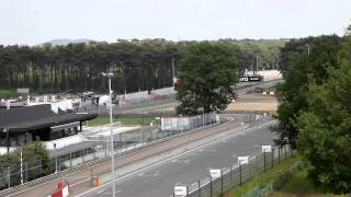 From Track to Road - Michelin Pilot Super Sport Test at Zolder thumbnail