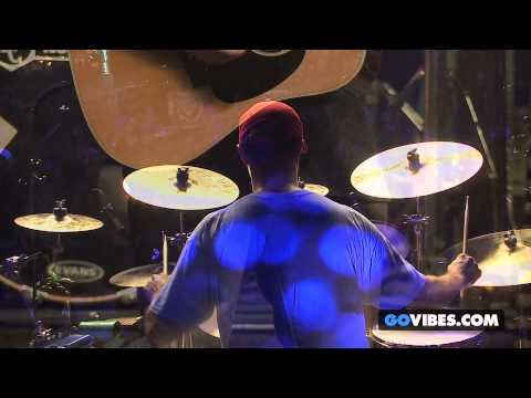 """Strangefolk performs """"Songs We Sing"""" at Gathering of the Vibes Music Festival 2014"""