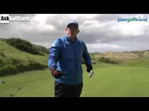 Portstewart Golf Course