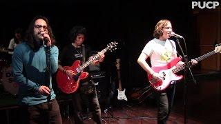 Voces Emprendedoras: Dirty Soul, banda peruana tributo a The Beatles en Liverpool