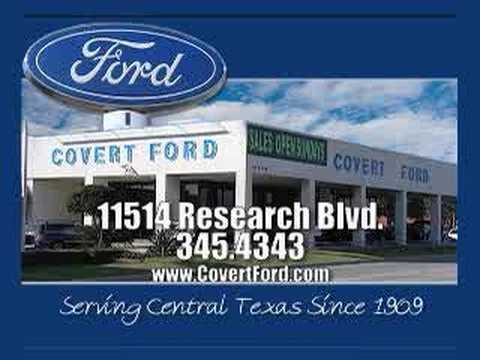 Covert Ford Austin >> Covert Ford Of Austin Employee Pricing And Rebates Youtube