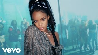 Rihanna & Calvin Harris Vs M. Solveig Vs Tujamo - Booty Is What You Came For (Djs From Mars Bootleg)