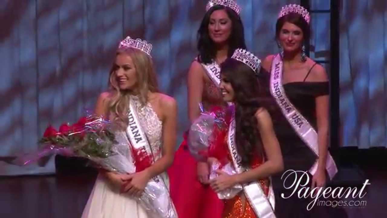 Miss indiana teen usa 12