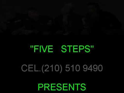 """5 Steps"" Dru Hill"