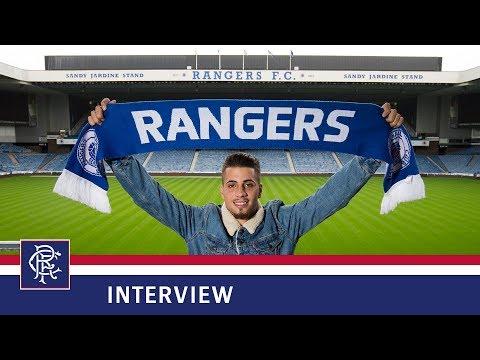 INTERVIEW   Fabio Cardoso   07 Jun 2017