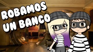 WE ROB A BANK Roblox Jailbreak in Spanish