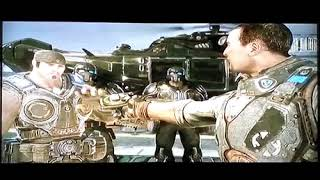 Gears Of War 3 Career Mission 1