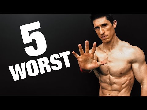 5-worst-ways-to-lose-weight!!