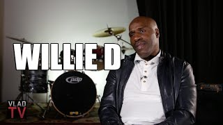 Willie D Calls Kid Rock a Piece of S*** for Trying to Benefit Off Black Culture (Part 11)