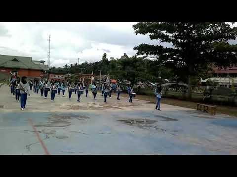 Drum Band - Sungai Kandilo (lagu Daerah Paser)