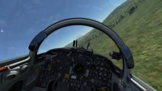 dcs f5 e a g bombing run with hawkeyes