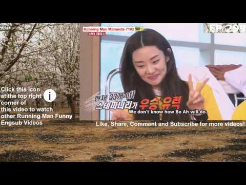 Funny Ji Suk Jin Use Reporter Yoo Jae Suk Chance To Save His Reputation