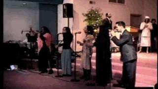 """We Sing Your Praises"" - Chain Breakers"