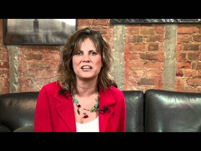 Video Thumbnail of Nicole Gebhardt Testimonial