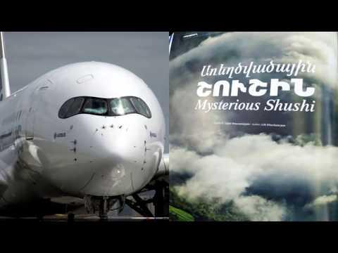 Армянская провокация на авиарейсе Ереван-Москва
