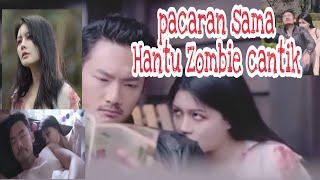 Gambar cover Film pacaran sama hantu zombie cantik lucu