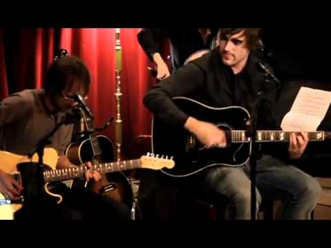 Fightstar - 99 (Acoustic Live Version)