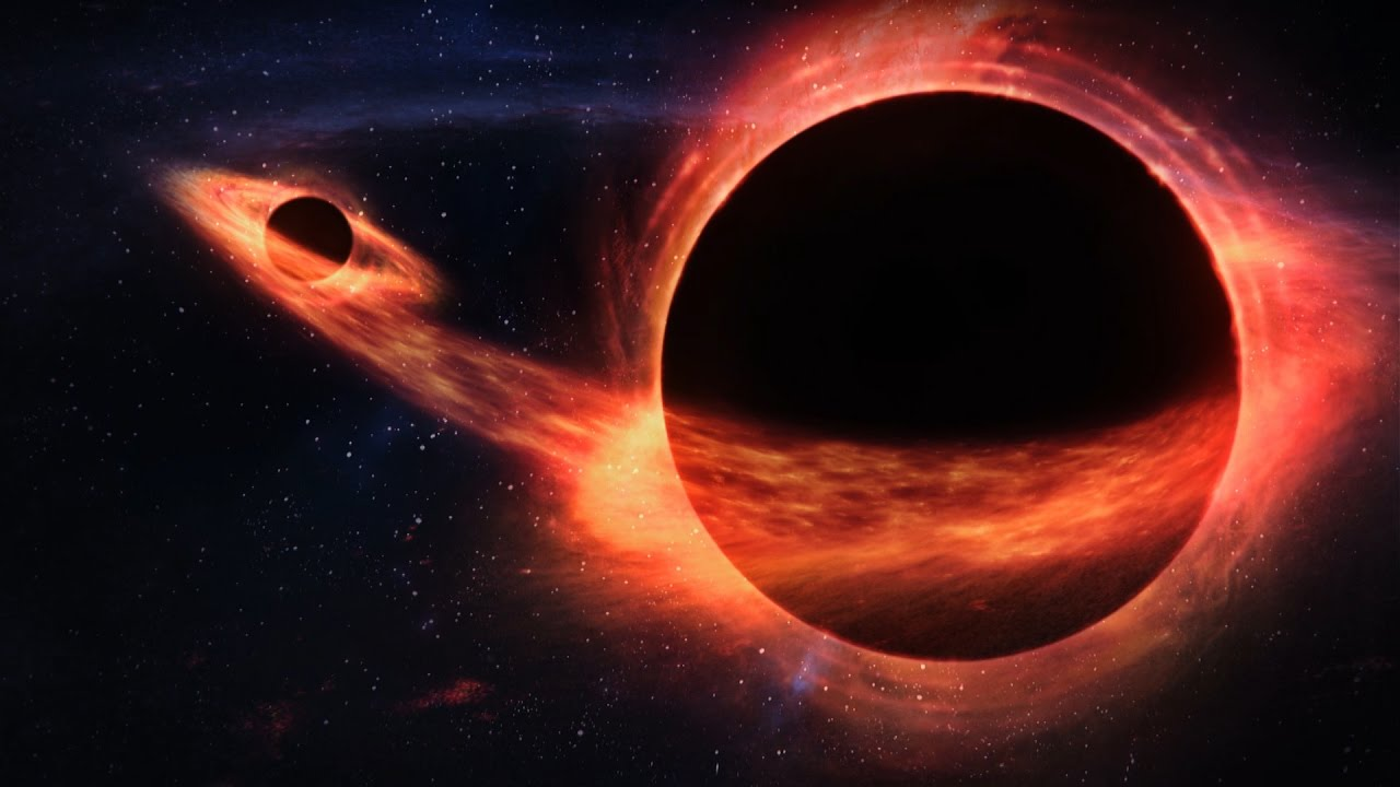 people eating a black holes-#3