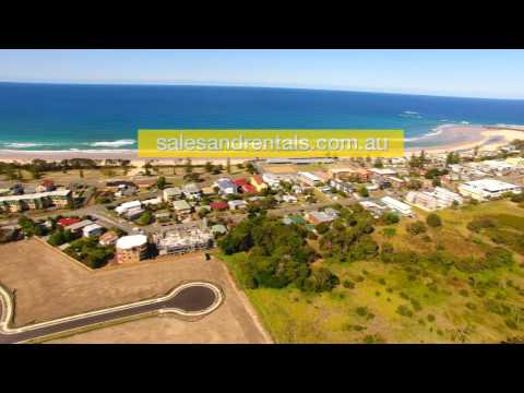 The Dunes Kingscliff Premium Beachside Land Lot 33