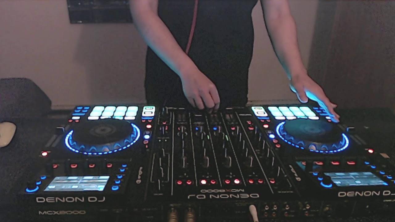 Hardcore Gabber Set 6 // 23.08.2019 by DJ Zack Thunder ▼FREE DOWNLOAD