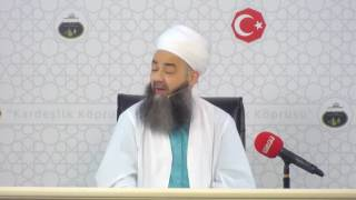 1 Eylül 2016 Tarihli Bu Haftanın Sohbeti - Cübbeli Ahmet Hocaefendi Lâlegül TV