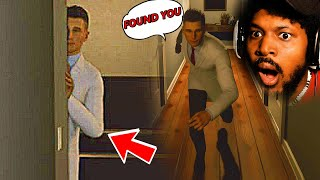 HE'S INSIDE MY HOUSE PLAYING HIDE N' SEEK | Scrutinized