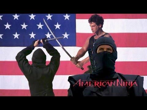 AMS #18: American Ninja (1985) streaming vf