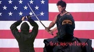 AMS #18: American Ninja (1985)