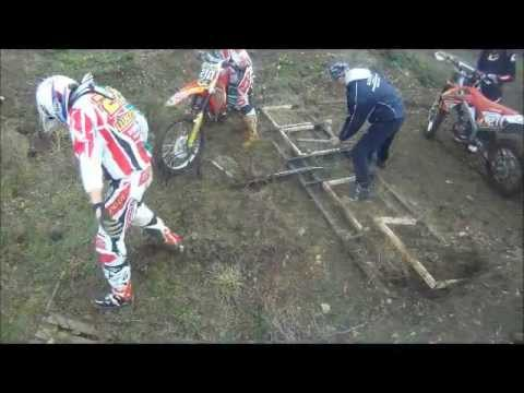 Watling's Supercross 2012