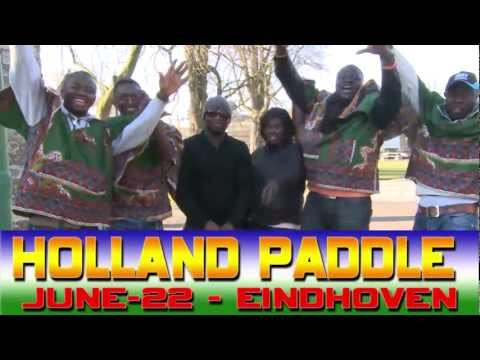Holland paddle 2013 PROMO