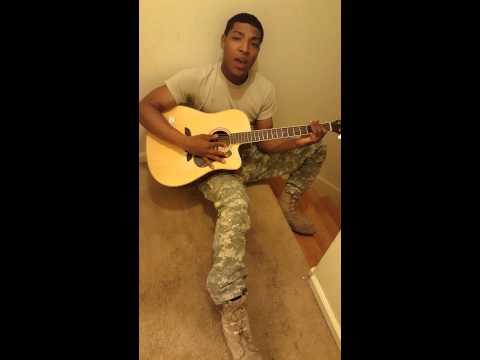 Froze  (Chris Brown) Salathiel Holliday