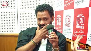 Resul Pookutty | Red Carpet | RJ Mike | Red FM Malayalam