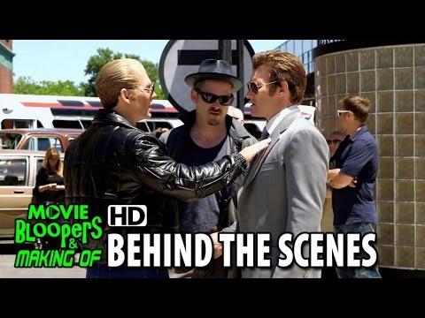 Black Mass (2015) Behind the Scenes - Full Version