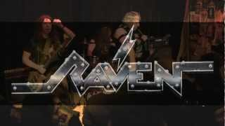 Watch Raven Breaking You Down video