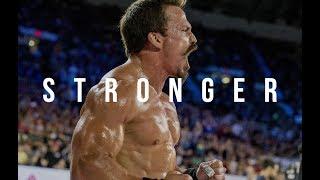 STRONGER - Motivational Video