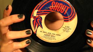 Freddie Scott - He Ain