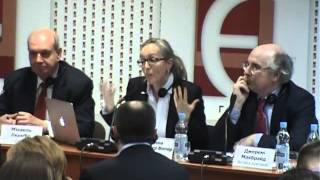 Експерти Ради Європи про суд присяжних