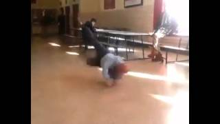 Break Dancing Teacher!!!