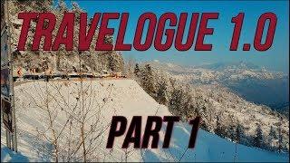 ROADTRIP Ft.  BROS | TRAVELOGUE 1.0 | Travel Pakistan Series | Mubashir VLOGS