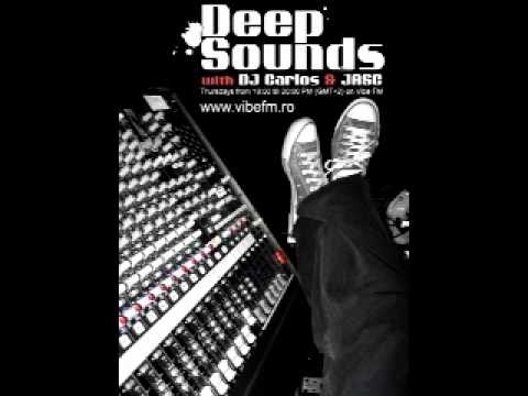 Deep Sounds on Vibe FM with Dj Carlos & JASC The Best Of 2013 Part 2 Deep Tech House