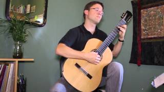 Student Repertoire: Ouverture by Astor Piazzolla (arr. Gary Ryan)