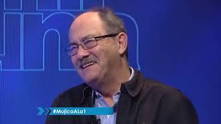 """Felipe Mujica: """"TSJ es la última instancia que queda para garantizar un nuevo CNE"""" 1/5"""
